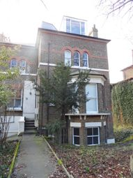 Thumbnail 3 bed flat to rent in Honor Oak Park, London