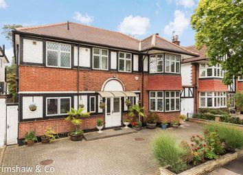 6 bed detached house for sale in Audley Road, Haymills Estate, Ealing, London W5