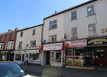 Thumbnail 3 bed maisonette for sale in John Greenway Close, Gold Street, Tiverton