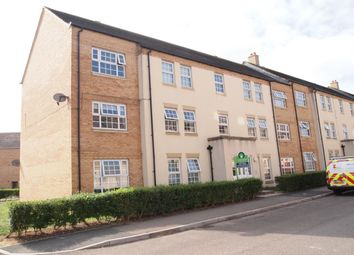 Thumbnail 1 bed flat for sale in Finney Drive, Grange Park, Northampton