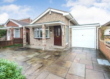 Thumbnail 2 bed bungalow to rent in Church Parade, Canvey Island