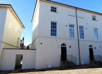 Thumbnail 2 bedroom flat for sale in Buttermarket, Dorchester, Dorset