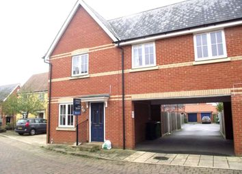 Thumbnail 3 bedroom semi-detached house to rent in Reuben Walk, Earls Colne, Colchester.