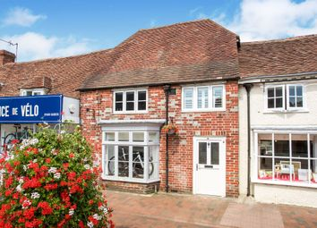 Thumbnail 2 bed property for sale in High Street, Botley, Southampton