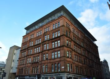 Thumbnail 2 bed flat for sale in Renfield Street, Flat 7/6, City Centre, Glasgow