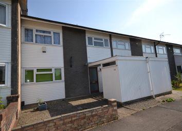 Thumbnail 3 bed terraced house for sale in Osborne Close, Basingstoke