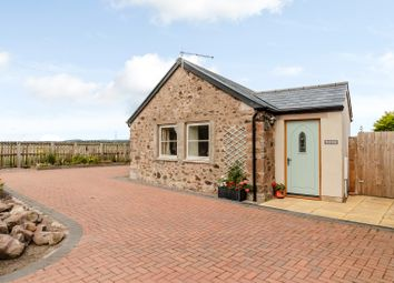 Thumbnail 2 bed cottage for sale in Milfield, Wooler