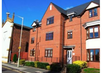 Thumbnail 3 bed flat for sale in 45 Swan Lane, Evesham