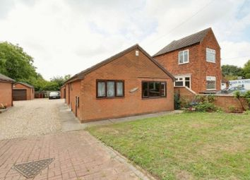 2 Bedrooms Detached bungalow for sale in Sluice Road, South Ferriby, Barton-Upon-Humber DN18