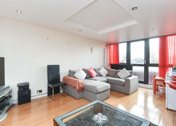 Thumbnail 3 bed flat for sale in Harford House, Tavistock Crescent