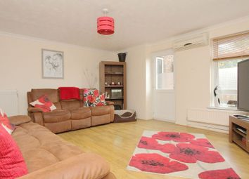 Thumbnail 3 bed end terrace house for sale in Camelot Close, Andover