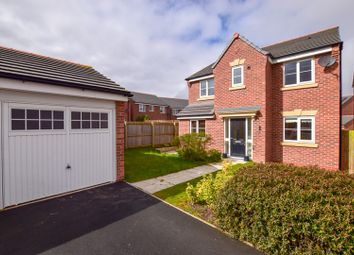 4 bed detached house for sale in Scafell Close, Ellesmere Port CH66