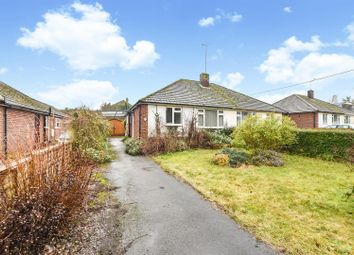 Thumbnail 2 bed semi-detached bungalow for sale in Bloswood Drive, Whitchurch