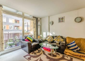 Thumbnail 1 bedroom flat for sale in Moore House, Canary Wharf, London