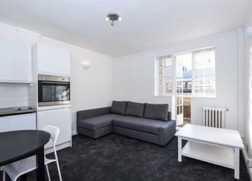Thumbnail Studio to rent in Russell Court, Woburn Place, Bloomsbury