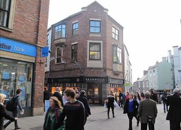 Thumbnail Commercial property to let in 27-28 High Street, Prince Bishops Shopping Centre, Durham