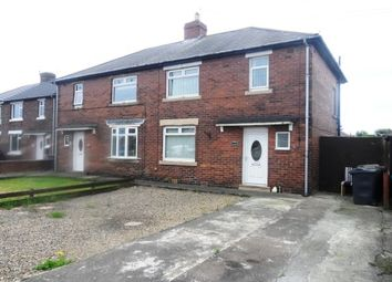 Thumbnail 3 bed semi-detached house to rent in Tynemouth Road, Wallsend