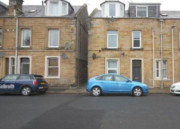 Thumbnail 1 bed flat to rent in 15A Lintburn Street, Galashiels, Scottish Borders
