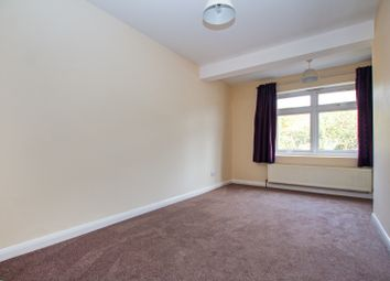 Thumbnail 1 bed flat to rent in Cedar Park Road, Enfield