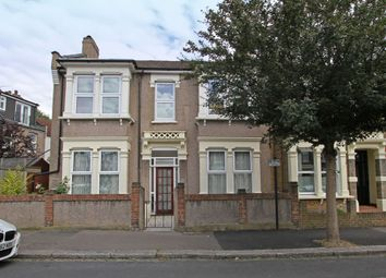 Thumbnail 2 bed flat to rent in Stanmore Road, Leytonstone