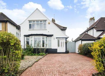 Thumbnail 5 bed property for sale in Oakington Avenue, Wembley Park