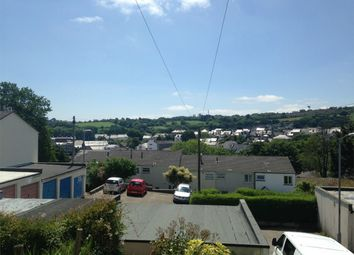 Thumbnail 4 bed terraced house to rent in Bohelland Road, Penryn