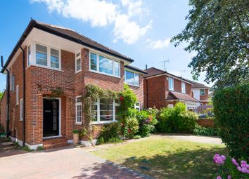 4 bed detached house for sale in Orchard Way, Reigate RH2
