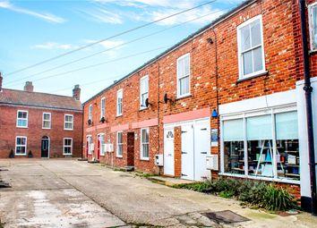 2 bed flat for sale in Penfold Street, Aylsham, Norwich, Norfolk NR11