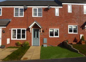 Thumbnail 2 bedroom mews house for sale in Ffordd Brannan, Buckley