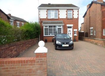 Thumbnail 4 bed detached house for sale in Halifax Road, Ainsdale, Southport, Merseyside