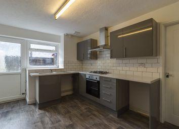 3 bed end terrace house for sale in Volunteer Street, Pentre CF41