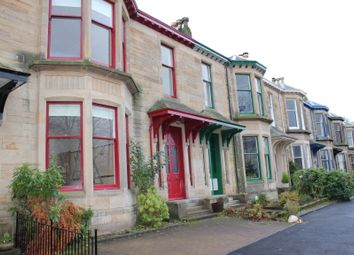 Thumbnail 4 bedroom terraced house for sale in Victoria Terrace, Dullatur