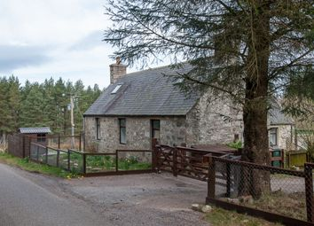 Thumbnail 2 bed cottage for sale in Hillhead Of Rannas, Drybridge, By Buckie