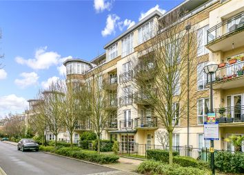 Thumbnail 1 bed flat for sale in Lavender House, Melliss Avenue, Kew, Surrey
