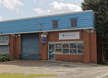 Thumbnail Light industrial for sale in Unit 8, Springwell Court, Leeds