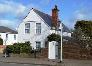 Thumbnail 2 bed detached house for sale in Rolle Road, Exmouth, Devon