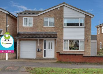 4 bed detached house for sale in Ash Rise, Kingsthorpe, Northampton NN2