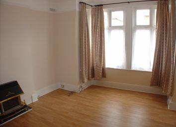 Thumbnail 1 bed flat to rent in Longley Road, Harrow