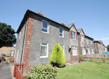 Thumbnail 3 bed flat for sale in 43, Gould Street, Ayr, South Ayrshire KA89Pw