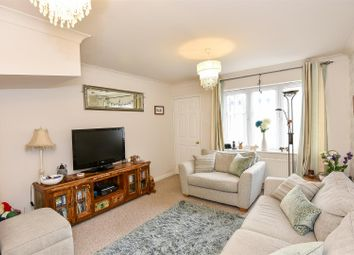 Thumbnail 2 bed semi-detached house for sale in Learmans Way, Copmanthorpe, York