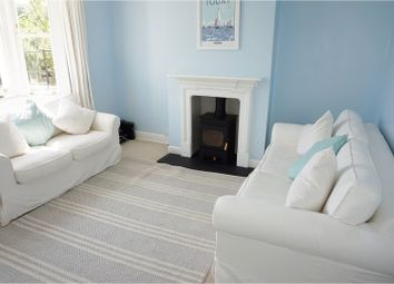 Thumbnail 2 bed terraced house for sale in Eastville, Bath