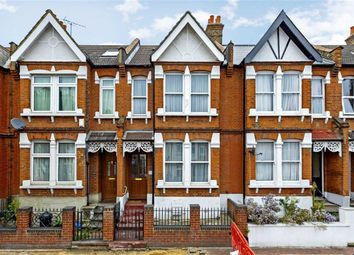 Thumbnail 2 bed terraced house for sale in Southcroft Road, London