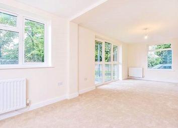 Thumbnail 3 bed flat to rent in Burbridge House, Limerick Close, Balham
