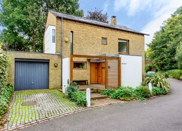 Thumbnail 4 bed detached house for sale in The Keep, London