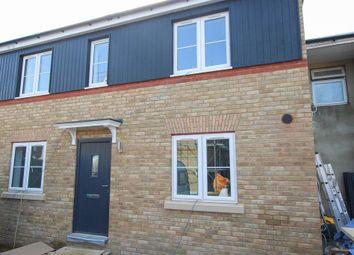Thumbnail 1 bedroom maisonette for sale in White Lion Street, Hemel Hempstead