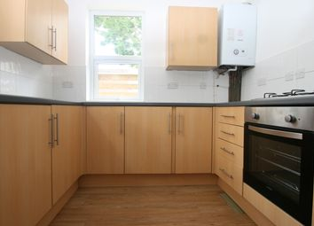 Thumbnail 6 bed terraced house to rent in Britannia Road, Southsea