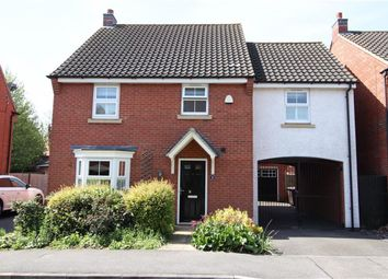 Thumbnail 4 bed property for sale in Palmer Road, Lincoln