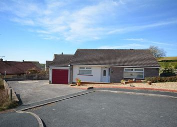Thumbnail 2 bed detached bungalow for sale in Thirlmere Close, Millom, Cumbria