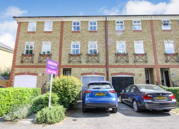Thumbnail 4 bed terraced house for sale in Macleod Road, London