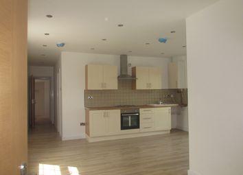 Thumbnail 2 bed flat to rent in Flat 4 - Fleet Lane, St Helens